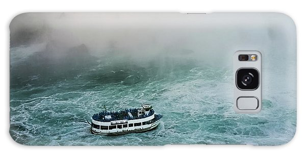 Maid Of The Mist -  Galaxy Case