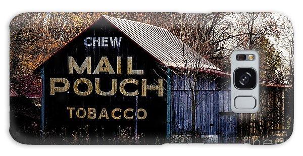 Mail Pouch Barn Galaxy Case