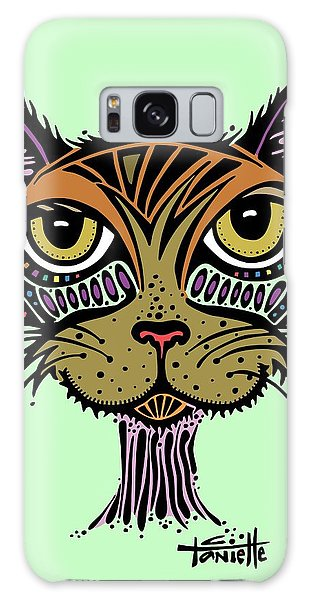 Maisy Galaxy Case by Tanielle Childers