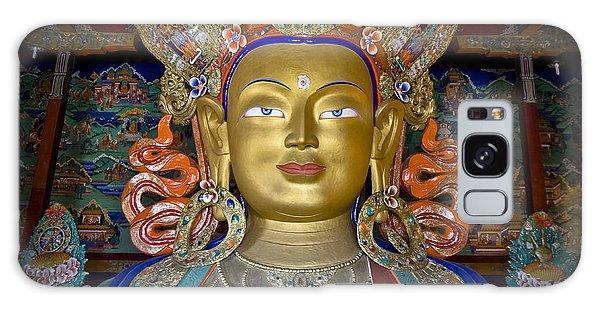 Maitreya Buddha Galaxy Case