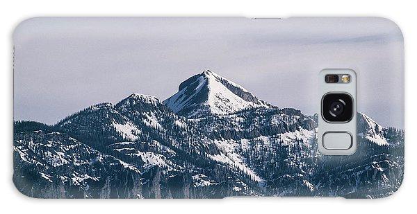 Majestic Morning On Pagosa Peak Galaxy Case
