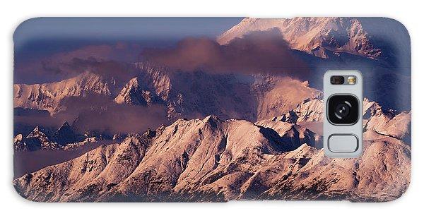 Denali Galaxy Case - Majesty by Chad Dutson