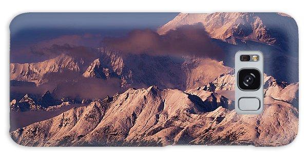 Alaska Galaxy Case - Majesty by Chad Dutson