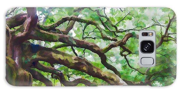 Majesty - The Angel Oak Galaxy Case