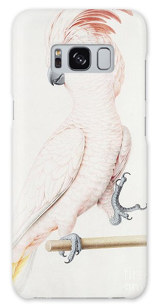 Major Mitchell's Cockatoo Galaxy S8 Case