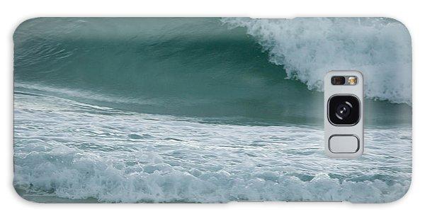 Making Waves Galaxy Case