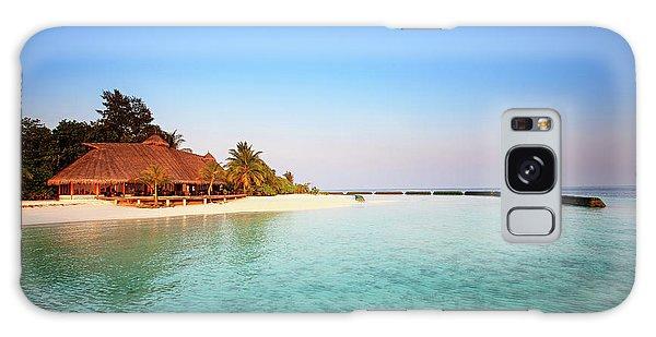 Maldives Morning Galaxy Case