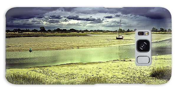 Maldon Estuary Towards The Sea Galaxy Case