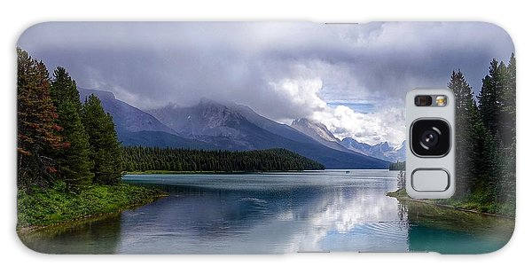 Maligne Lake Galaxy Case