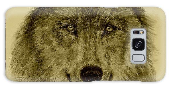 Mama Wolf Original Galaxy Case