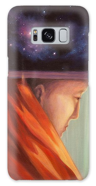 Man Who Is Honest Galaxy Case