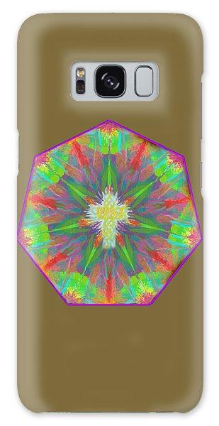 Mandala 1 1 2016 Galaxy Case