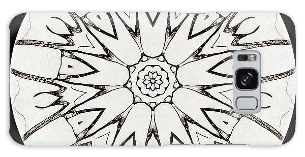 Mandala - Talisman 3779 Galaxy Case