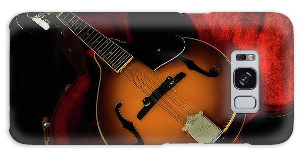 Mandolin Guitar 66661 Galaxy Case by Kevin Chippindall