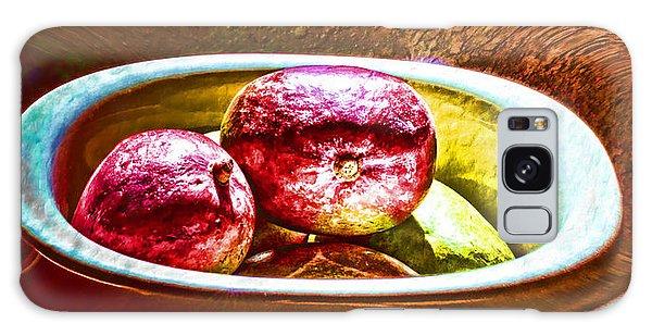 Mango Bowl Galaxy Case