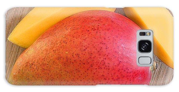 Mango Galaxy Case