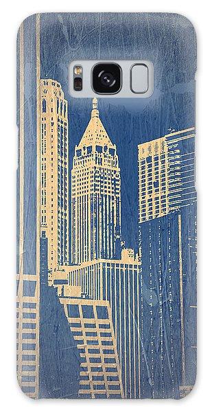 Manhattan 1 Galaxy S8 Case