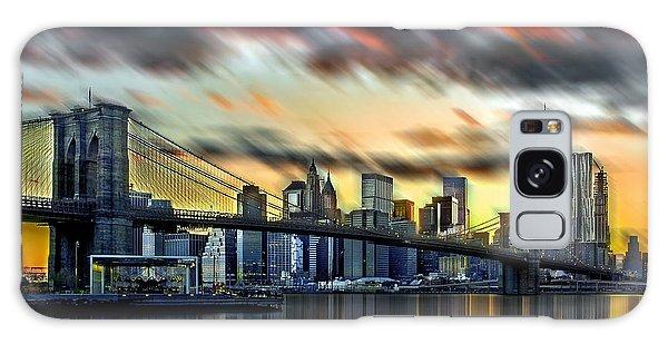 East Galaxy Case - Manhattan Passion by Az Jackson