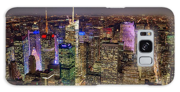 Manhattan Galaxy Case