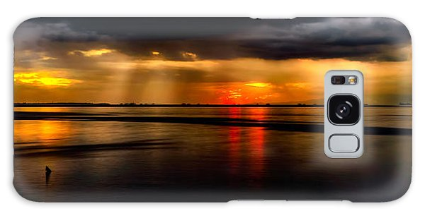 Beam Galaxy Case - Manila Bay Sunset by Adrian Evans