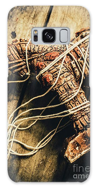 Turkey Galaxy Case - Manipulating The Trojans  by Jorgo Photography - Wall Art Gallery