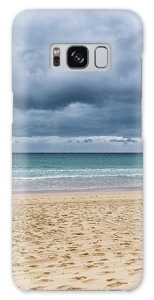 Manly Beach Galaxy Case