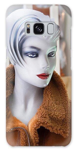 Mannequin 74a Galaxy Case