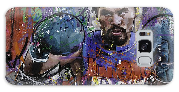 Manny Pacquiao Galaxy Case