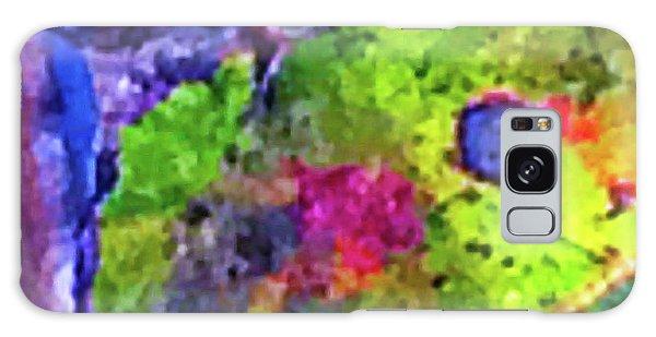 Maple Leaf Spirits Photo Galaxy Case