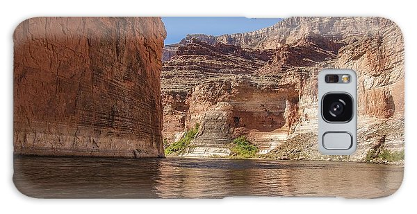 Marble Canyon Grand Canyon National Park Galaxy Case