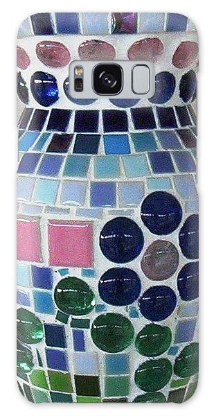 Marble Vase Galaxy Case by Jamie Frier