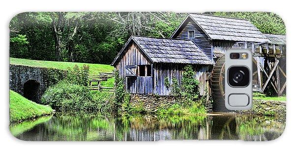 Marby Mill 3 Galaxy Case by Paul Ward