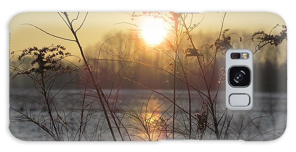 March 2 2013 Sunrise Galaxy Case