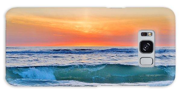 March Sunrise 3/6/17 Galaxy Case