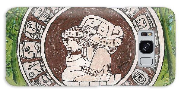 March  The Mayan Calendar Galaxy Case