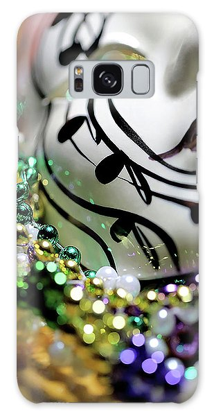 Mardi Gras I Galaxy Case