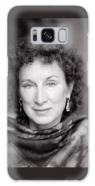 Margaret Atwood Galaxy Case