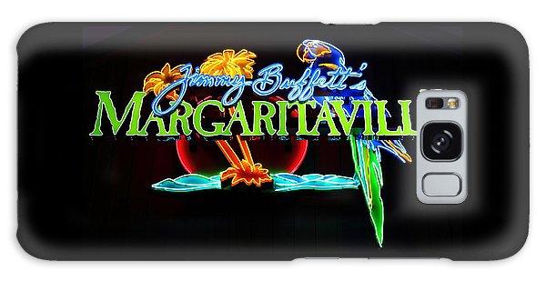 Margaritaville Neon Galaxy Case