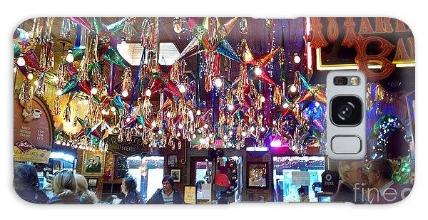 Mariachi Bar In San Antonio Galaxy Case