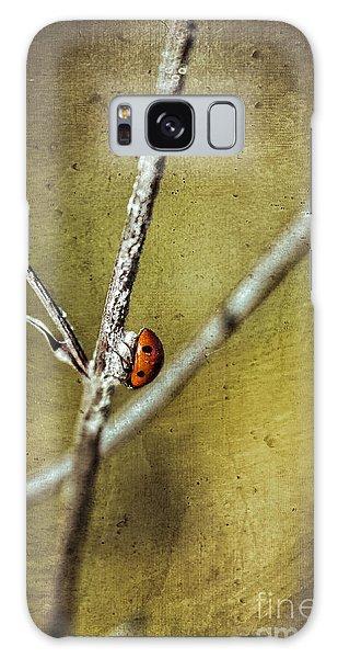 Marienkaefer - Ladybird Galaxy Case