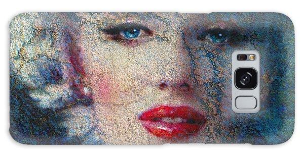 Marilyn Monroe 132 A Galaxy Case