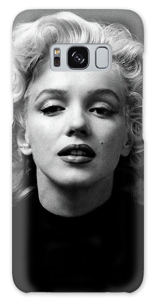 Marilyn Monroe 14 Galaxy Case