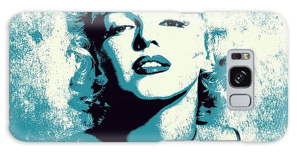 Actor Galaxy Case - Marilyn Monroe - 201 by Variance Collections