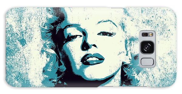 Marilyn Monroe - 201 Galaxy S8 Case