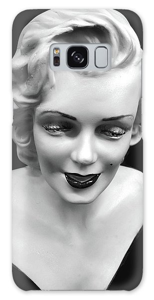 Marilyn Monroe Galaxy Case