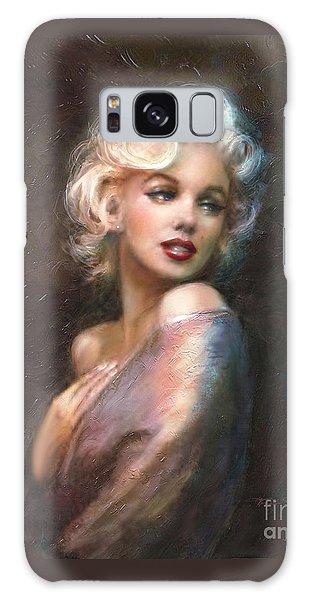 Marilyn Ww Classics Galaxy Case