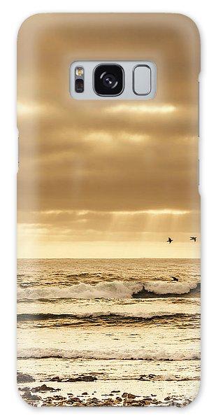 Tides Galaxy Case - Marine Dream by Jorgo Photography - Wall Art Gallery