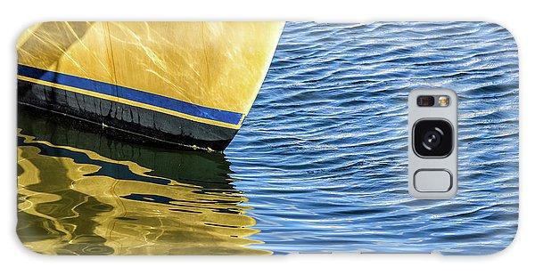 Maritime Reflections Galaxy Case