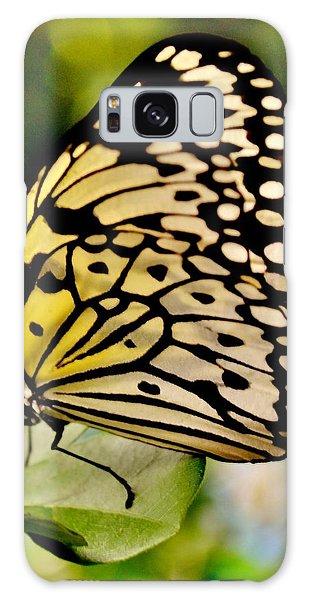 Mariposa Butterfly Galaxy Case