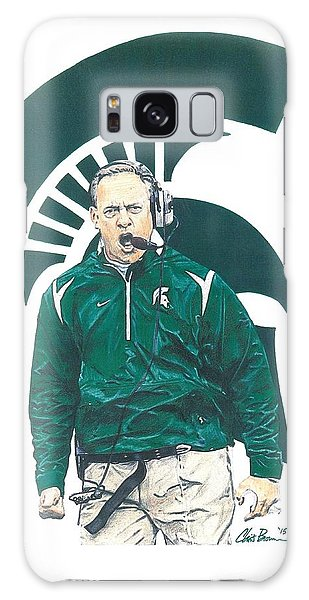 Mark Dantonio Galaxy Case